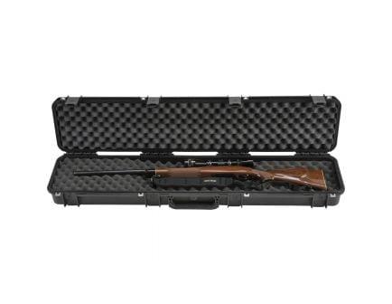 SKB Cases iSeries 4909 Single Rifle Case, Black - 3I-4909-SR