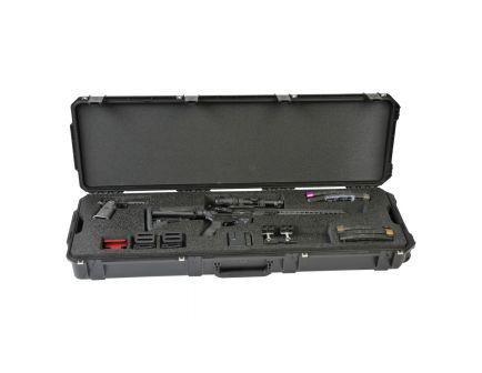 SKB Cases iSeries 3-Gun Competition Case, Black - 3I-5014-3G