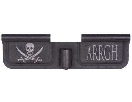 Spikes Tactical Pirate and Arrgh Ejection Port Door for AR-15 Style Rifle - SED7003