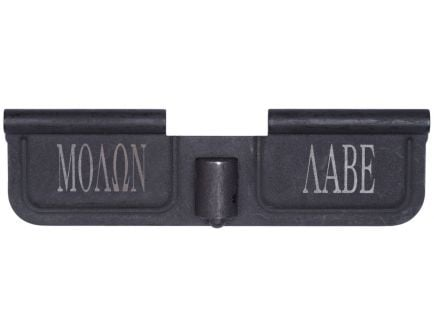 Spikes Tactical Molon Labe Ejection Port Door for AR-15 Style Rifle - SED7009