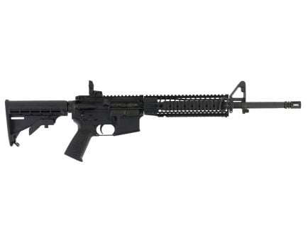 Spikes Tactical Midlength .223 Rem/5.56 Semi-Automatic AR-15 Rifle - STR5035-R9S
