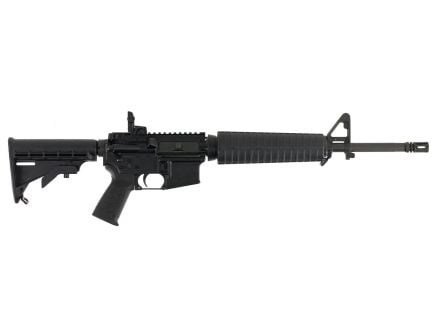 Spikes Tactical Midlength .223 Rem/5.56 Semi-Automatic AR-15 Rifle - STR5035-MLS