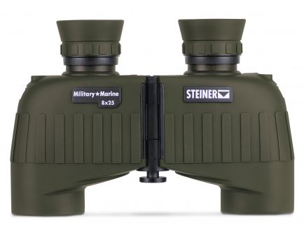 Steiner Military-Marine 8x25mm Tactical Binocular - 2036