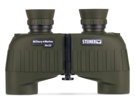 Steiner Military-Marine 10x25mm Tactical Binocular - 2037