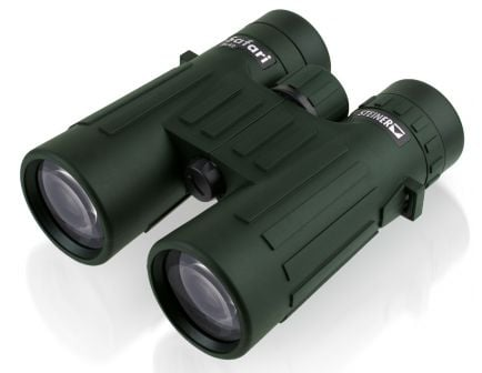 Steiner Safari 8x42mm Adventure Binocular - 2041