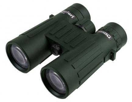 Steiner Safari 10x42mm Adventure Binocular - 2042
