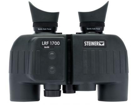 Steiner LRF 1700 8x30mm Laser Rangefinder - 2315