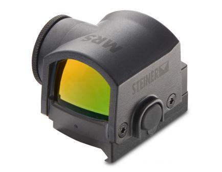 Steiner MRS 1x21x15mm Micro Reflex Red Dot Sight - 8700