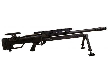 Steyr Arm HS .50-M1 .50 BMG Bolt Action Rifle, Black - 610501