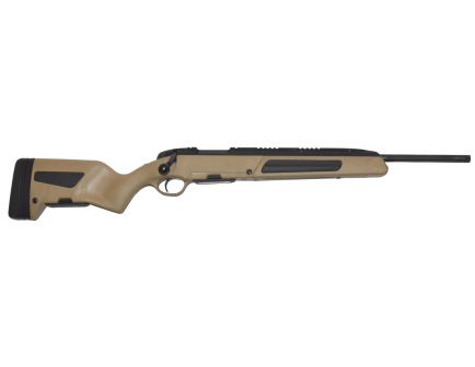 Steyr Arm Scout .308 Win/7.62 Bolt Action Rifle, Mud - 263463M