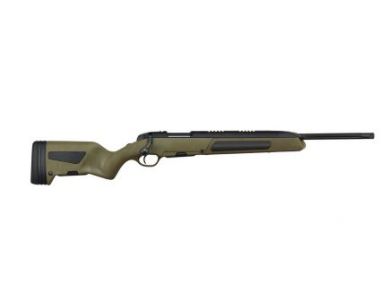 Steyr Arm Scout .308 Win/7.62 Bolt Action Rifle, OD Green - 263463E