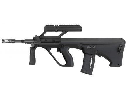 Steyr Arm AUG A3 M1 NATO with 1.5x Optic .223 Rem/5.56 Semi-Automatic Rifle, Hard Eloxal Coated - AUGM1BLKNATOO