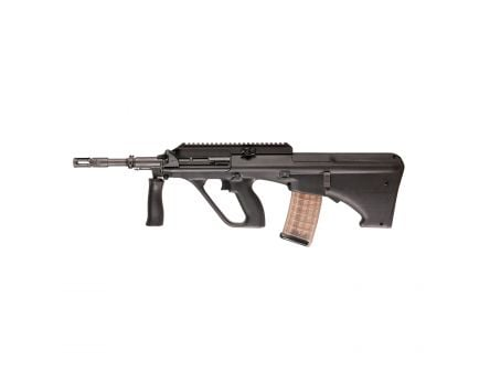 Steyr Arm AUG A3 M1 with Extended Rail .223 Rem/5.56 Semi-Automatic Rifle w/ Extended Rail, Mud - AUGM1MUDH2