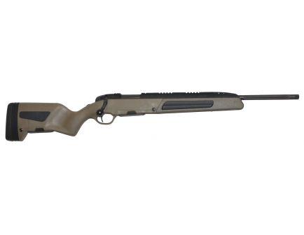 Steyr Arm Scout .223 Rem/5.56 Bolt Action Rifle, OD Green - 260463E