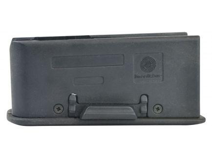 Steyr Arm 4 Round .243/.308 Win/7mm-08 Rem Magazine, Black - 2607050601