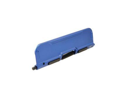 Strike Industries Billet Ultimate Dust Cover, Blue - AR-BUDC-223-BLU