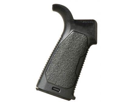Strike Industries Viper 20 deg Enhanced Pistol Grip for AR-15 and AR-10 Receiver Style Rifles, Black - ARVEPG20