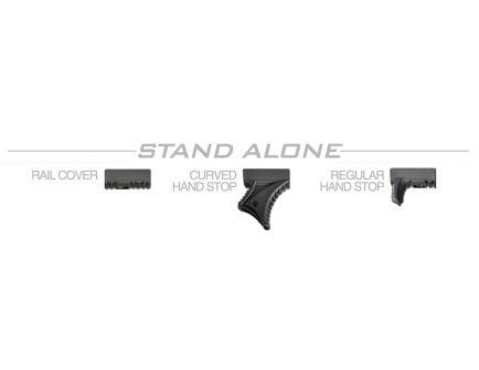 Strike Industries 3-Piece Link Hand Stop Kit, Black - LINKHSK