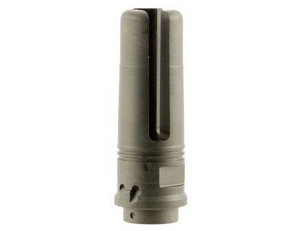 "Surefire-Laser Product Socom 5/8-24 Flash Hider/Suppressor Adapter, .308 Win/7.62, 2.84"" L - SF3P-762-5/8-24"