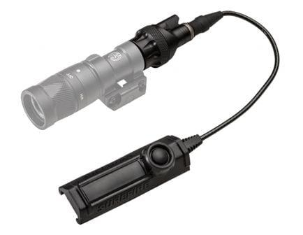"Surefire-Laser Product Dual Remote Switch for M600AA-DSS Scout Weapon Light, 7"" L Cable - DSSR07"