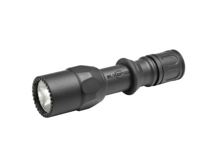 Surefire-Laser Product 600 lm LED Flashlight, Black - G2ZX-C-BK