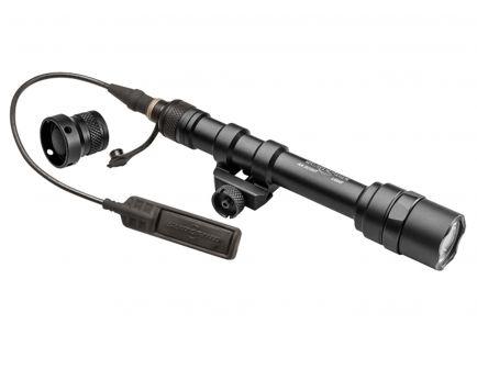 Surefire-Laser Product 200 lm LED Weapon Light, Black - M600AA-BK