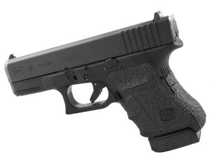 Talon Grips Rubber Pistol Grip for Glock 29/30/29SF/30SF/30S/36 Gen 3, Black - 107R
