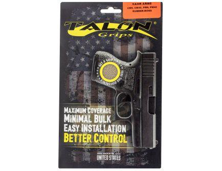 Talon Grips Rubber Pistol Grip for Kahr CM/PM 9mm/.40, Moss - 302M