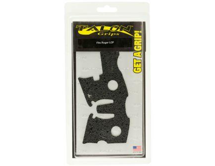 Talon Grips Rubber Pistol Grip for Ruger LCP, Black - 501R