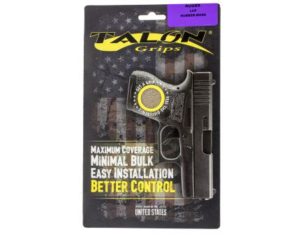 Talon Grips Rubber Pistol Grip for Ruger LCP, Moss - 501M