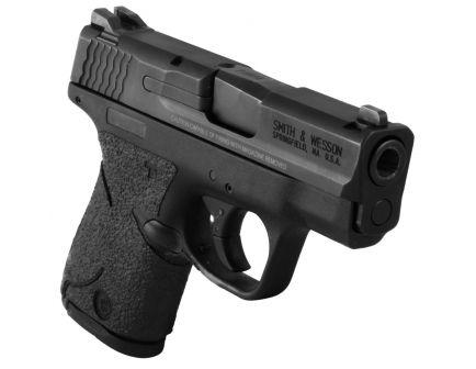 Talon Grips Rubber Pistol Grip for S&W M&P Shield 9mm/.40, Black - 705R