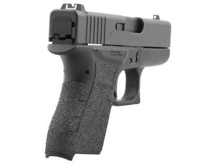 Talon Grips Granulate Pistol Grip for Glock 43, Black - 100G