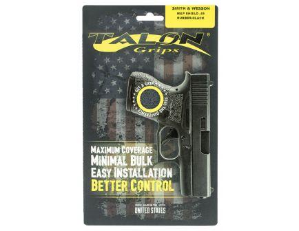 Talon Grips Rubber Pistol Grip for S&W M&P Shield M2.0 45, Black - 715R