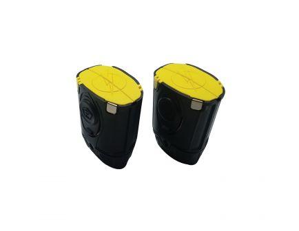Taser 2-Pack Reload Air Cartridge, Black - 37215