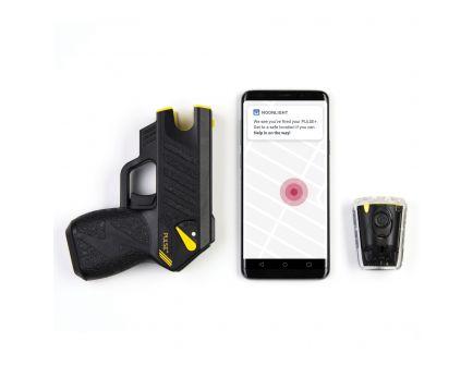 Taser Pulse+ Stun Gun, Black - 39064