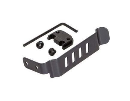 Techna Clip Conceal Carry Gun Belt Clip for Glock 17/19/22 Pistols, Black - GLOCKBRL
