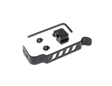 Techna Clip Slim Series Ambidextrous Conceal Carry Gun Belt Clip for Taurus Millennium G2 Pistol, Black - G2BA