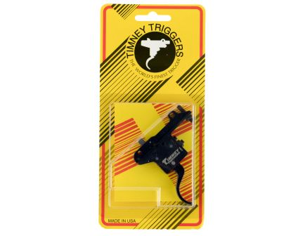 Timney Triggers Featherweight Curved Drop-in Trigger for Winchester 70 Rifle, Black - 401