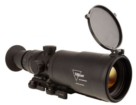 Trijicon IR-Hunter 4.5x60mm Digital Read-Outs, 4 Save Locations Thermal Rifle Scope - IRMK3-60