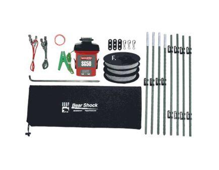 UDAP Industries Bear Shock Ultra Lightweight Electric Fence Kit - BEF