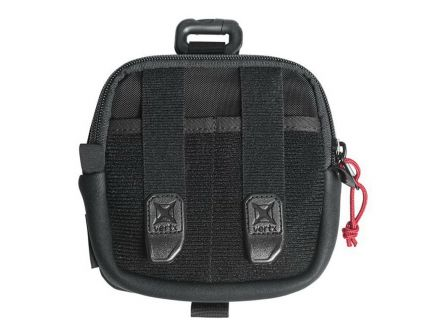 Vertx Mini Organizational Pouch, Black - VTZ5155 BK