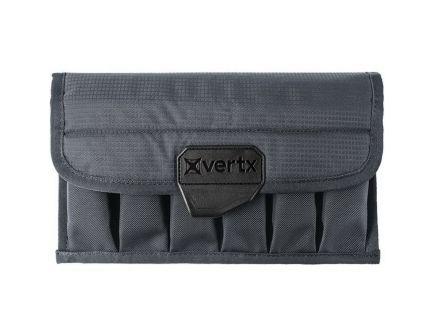 Vertx Magazine Pouch, 12 Single/6 Double Stack, Smoke Gray - VTX5170 SMG