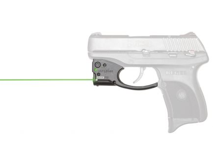 Viridian Laser Sight for Ruger LC9, LC380, EC9 Pistols - 920-0003