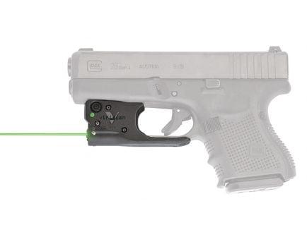 Viridian Green Laser Sight for Glock 19, 23, 26, 27 Pistols - 920-0016