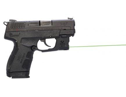 Viridian Green Laser Sight for Springfield XDE Pistol - 920-0054