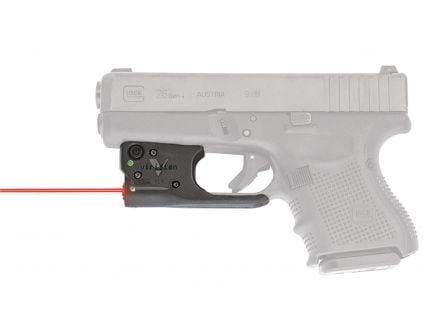 Viridian Red Laser Sight for Glock 19, 23, 26, 27 Pistols - 920-0017