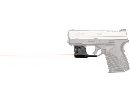 Viridian Red Laser Sight for Springfield XDS, XDS Mod 2 9mm, 40 Pistols - 920-0019
