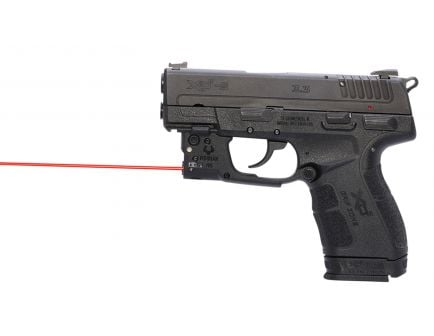 Viridian Red Laser Sight for Springfield XDE Pistol - 920-0055