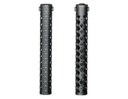 "Yankee Hill Machine Diamond 15"" AR-15 Competition Length Forearm - 9632DX"