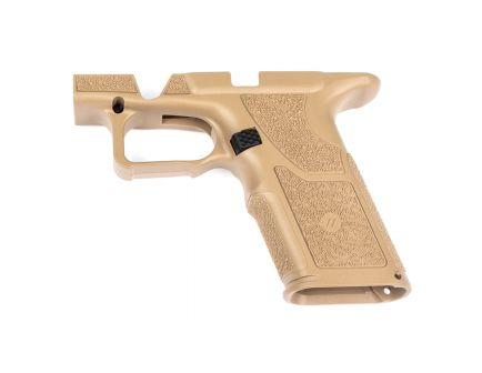 ZevTech O.Z-9 Standard Grip Kit for O.Z-9 Pistols, Flat Dark Earth - GRIP.KIT-OZ9-STD-FDE